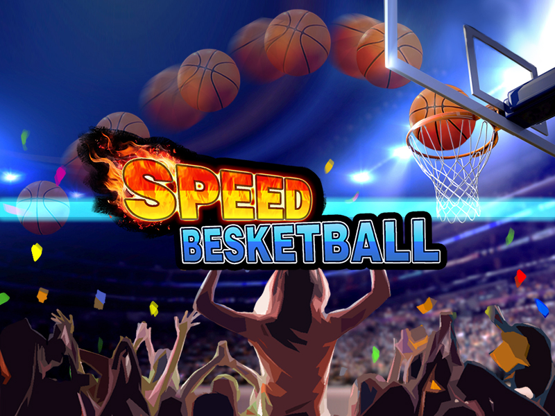 speed basketball